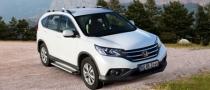 Honda CRV 2013 ≥ Aksesuarları