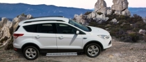 Ford Kuga 2013≥ Accessories