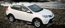 Toyota RAV4 2013≥ Aksesuarları