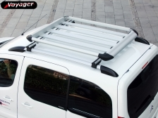 X-CASE LOAD CARRIER BASKET