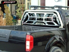 SINGLE ROLLBAR WITH WINDOW SEPARATOR