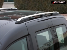 ARINNA ROOF RAIL-CHROME