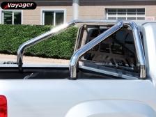 DELUXE X ROLLBAR-Cam Seperatörlü