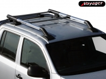 MAXPORT ROOF RAIL-POLISHED
