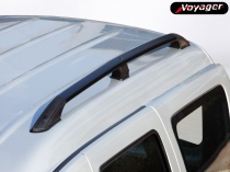 AVANOS ROOF RAIL-BLACK